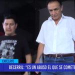 """Chiclayo: Becerril: """"Es un abuso el que se comete con PPK"""""""