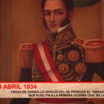 bicentenario de la independencia de Trujillo 24 de abril