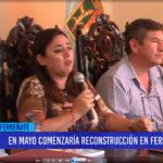 Chiclayo: En mayo comenzara reconstrucción en Ferreñafe