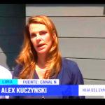 """Familiares de PPK: """"prisión preventiva es condena a muerte"""""""