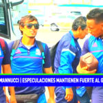Mannucci: especulaciones mantienen fuerte al grupo
