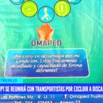MPT se reunirá con transportistas por excluir a discapacitados