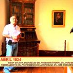 Bicentenario Truxillo: Simón Bolivar decretó nombramiento Protomédico de la República
