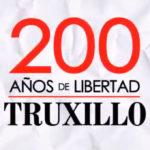 200 años de libertad Truxillo – bicentenario