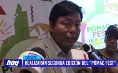 """Chiclayo: Realizarán segunda edición del """"Pómac Fest"""""""