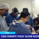 Piura: Cada donante puede salvar hasta 10 vidas