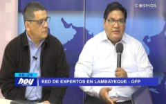 Chiclayo: Red de expertos en Lambayeque – GFP