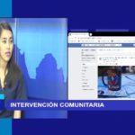 Chiclayo:  Intervención comunitaria