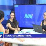 Chiclayo: Gira Menstrual
