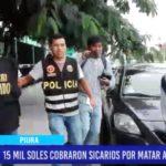 """Piura: 15 mil soles cobraron sicarios por matar al """"Rey de los Chifles"""""""