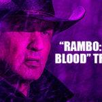 """Mira el primer tráiler de """"Rambo: Last Blood"""""""