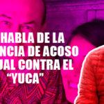 """Jorge Benavides habla sobre la denuncia de acoso sexual hacia el """"Yuca"""""""