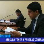 Chiclayo: Aseguran tener 4 pruebas contra Oviedo