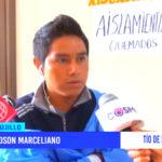 Trujillo: niña que resultó quemada necesita urgente ayuda