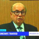 Presidente de beneficencia niega maltratos a exfuncionaria