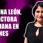 Melina León, la primera directora peruana en el Festival de Cannes