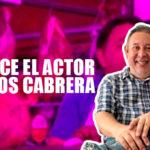"""Fallece el actor Carlos Cabrera de """"Mil oficios"""" y """"Al fondo hay sitio"""""""