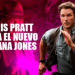 Harrison Ford no quiere que otro interprete a Indiana Jones