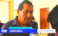 Concejo edil impulsa construcción de colegio Túpac Amaru
