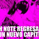 Death Note vuelve con fuerza y con un nuevo capítulo