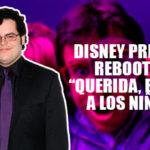 """Disney prepara reboot de """"Querida, encogí a los niños"""""""