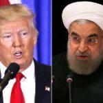 Tensión entre Irán y Estados Unidos