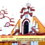 Bicentenario Truxillo: Fundación de la Universidad Nacional de Trujillo