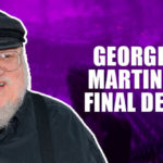 George RR Martin se pronuncia sobre el final de la serie Game of Trones
