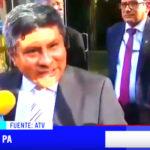 Lima: Abogado de Susana Villarán asegura estar sorprendido con fallo