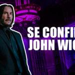 "Se confirma para el 2021 ""John Wick 4"""