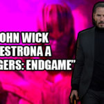 "John Wick destrona en la taquilla a ""Avengers: Endgame"""