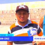 """Vecinos de """"la Bombonera"""" piden más seguridad y limpieza pública"""