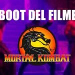 Warner Bros trabaja en un reboot de Mortal Kombat