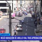 Chiclayo: Negó variación de anillo vial tras aprobación de ordenanza