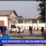 Chiclayo: Nuevo enfrentamiento en Tumán por administración de azucarera