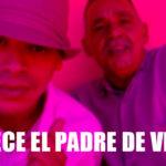 Fallece padre de Vico C