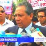 Reconstrucción integral del colegio Ramiro Ñique en evaluación