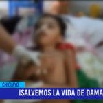Chiclayo: ¡Sabemos la vida der Damaris!