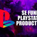 Sony confirma la creación de PlayStation Productions