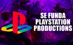 Sony confirma la creación de PlayStation Productions