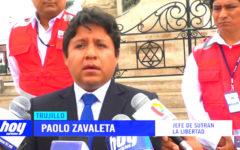 200 años de libertad: el cabildo recibe al nuevo virrey Juan de Mendoza y Luna