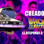 """Creador de """"Volver al futuro"""" responde a las pullas de Endgame"""