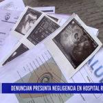 Chiclayo: Denuncian presunta negligencia en hospital regional