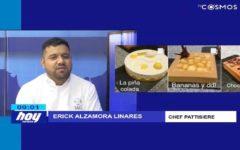 Chiclayo: La importancia del chocolate y la Pastelería Fina