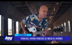 Chimbote: Feria del vivero forestal se inicia el viernes