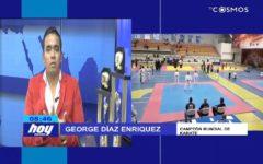 Chiclayo: Campeón de Karate