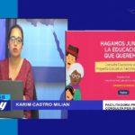 Chiclayo: Proyecto Educativo Nacional 2036
