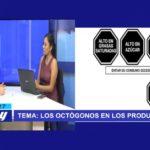 Chiclayo: Los octógonos en los productos