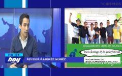 Chiclayo: Masculinidades de Violencia