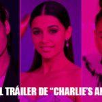 """El primer vistazo a """"Charlie's Angels"""" el reboot"""
